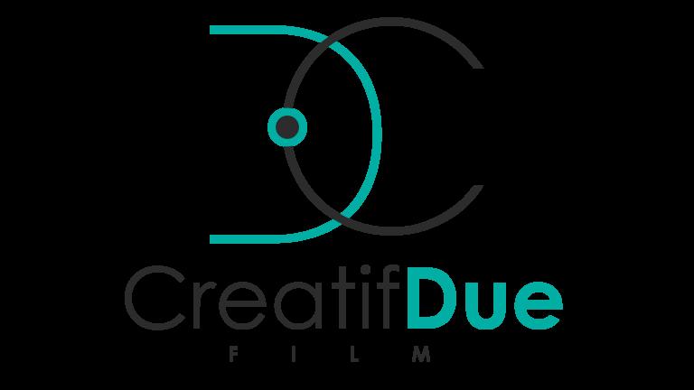 CreatifDue Films 4k (Transparent background)