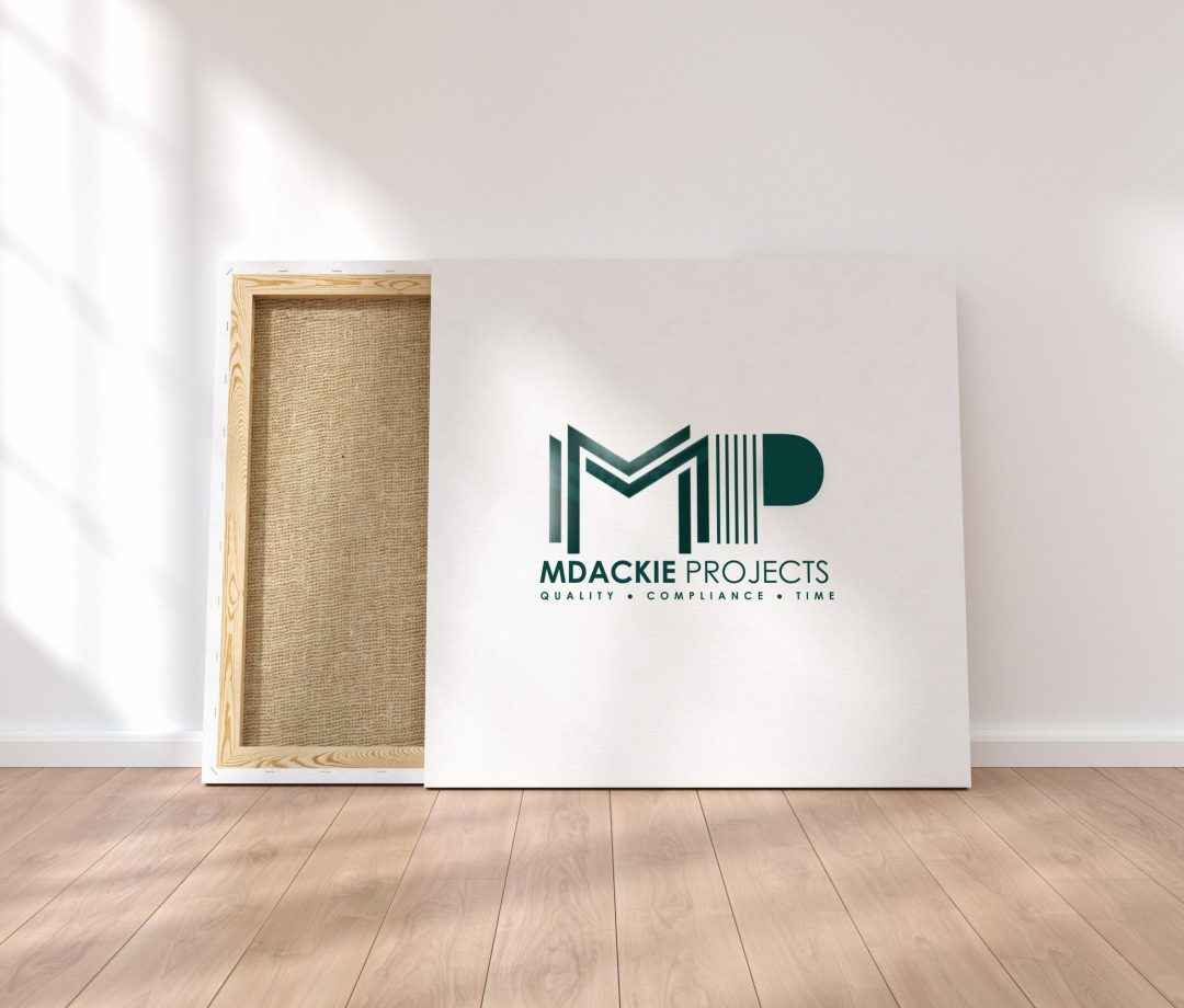Square Canvas Mockup by Anthony Boyd Graphics